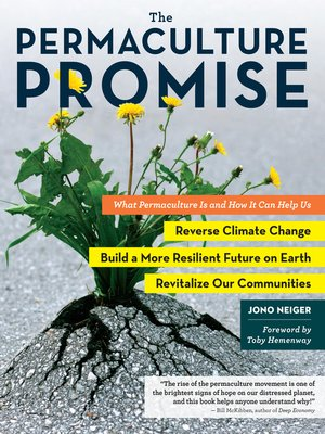 permaculture promise